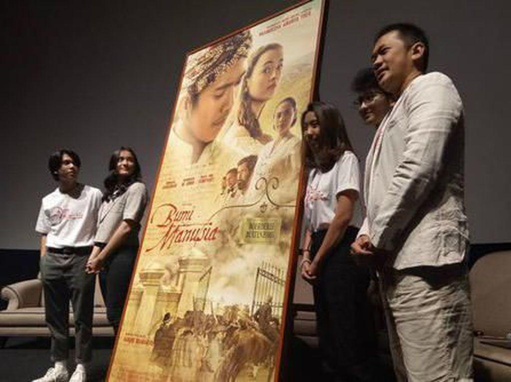 Erick Thohir Dukung Perfilman Indonesia