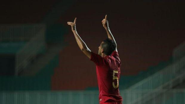 Jelang Indonesia vs Vietnam, Dutra Siap Bela Tim Merah Putih