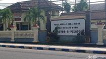 YT, Pelaku Perampokan dan Terduga Teroris Madiun akan Dibawa ke Jakarta