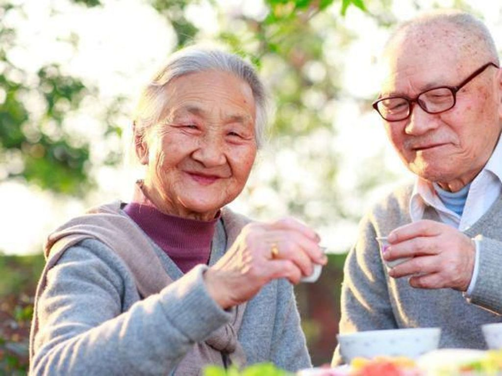 Mau Panjang Umur? Ikuti Pola Makan yang Disarankan Peneliti Ini