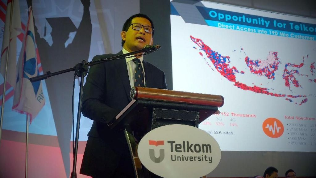 Digitalisasi Pendidikan Indonesia
