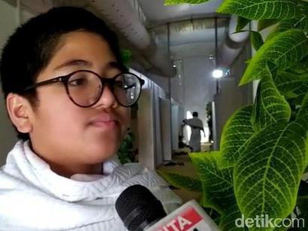 Cerita Anak 12 Tahun yang Sudah Jadi Pak Haji