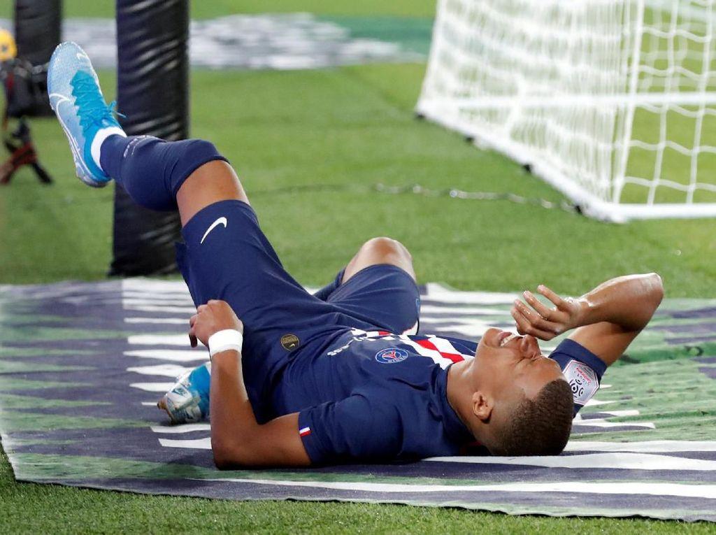 Mbappe, Neymar, Alisson: Mereka yang Absen di Matchday 1 Liga Champions