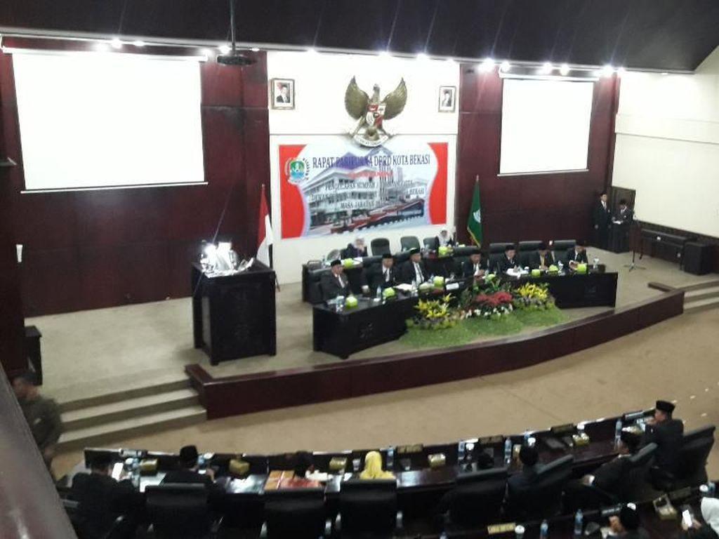 Anggota DPRD Kota Bekasi Juga Gadai SK, Ada yang Kredit Rp 1 M