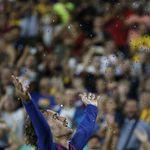 Camp Nou Tak Lagi Menakutkan untuk Griezmann