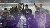 Kembali Juarai Turnamen Dota 2, OG Gondol Hadiah Rp 221 Miliar