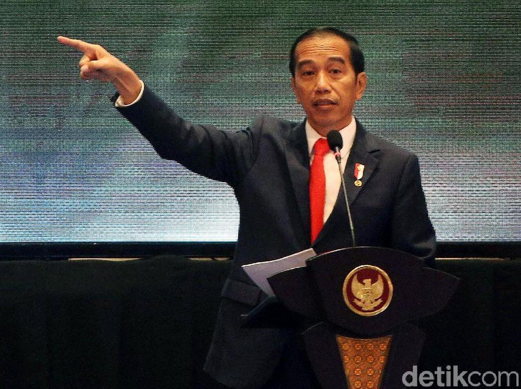 Jokowi Dinilai Berhasil Jinakkan DPR, Pemerintah Terkuat Pascareformasi