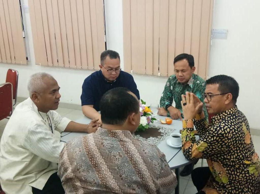 Pemkot Bogor-IPB Bikin Kajian Akademis soal Wacana Provinsi Bogor Raya