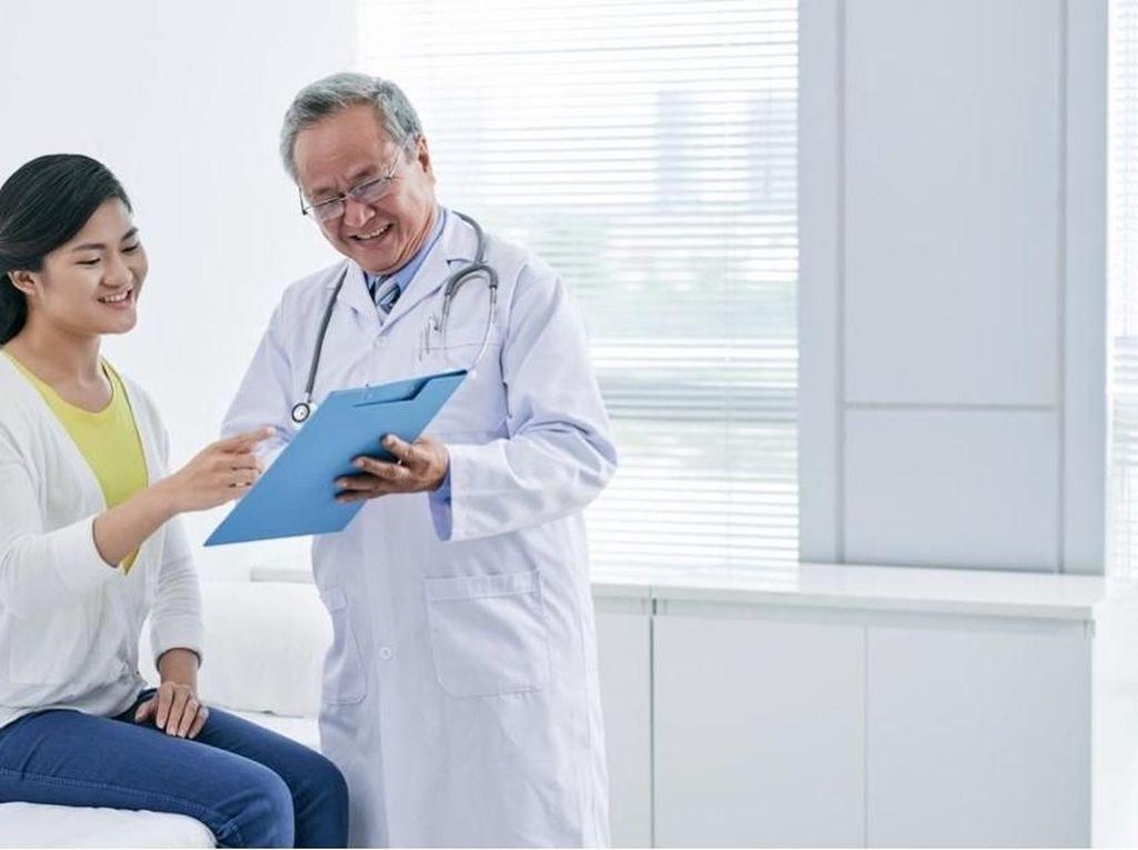Jangan Tunggu Sakit untuk Medical Check Up
