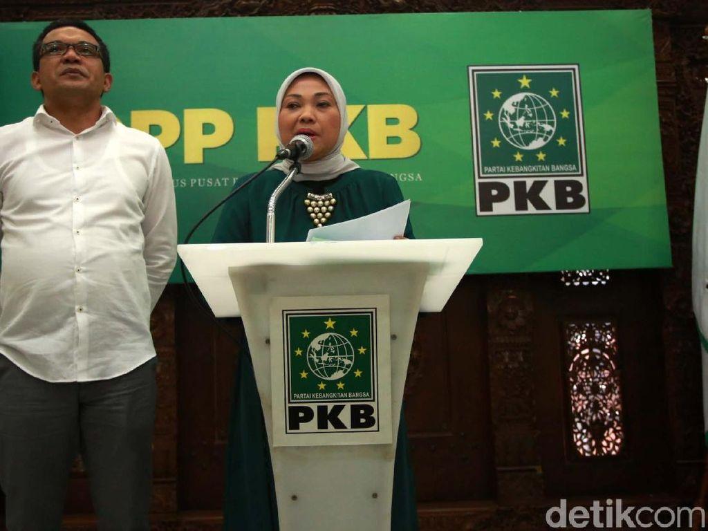 DPP PKB Umumkan Kepengurusan