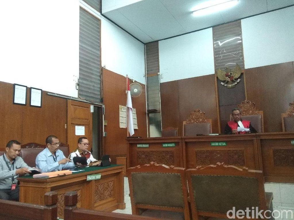 Kapolri Tak Hadir, Sidang Gugatan Praperadilan Istri Kivlan Zen Ditunda