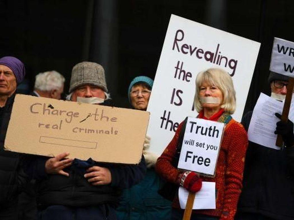 Xanana Gusmao Bersedia Beri Kesaksian Soal Penyadapan Timor Leste di Australia