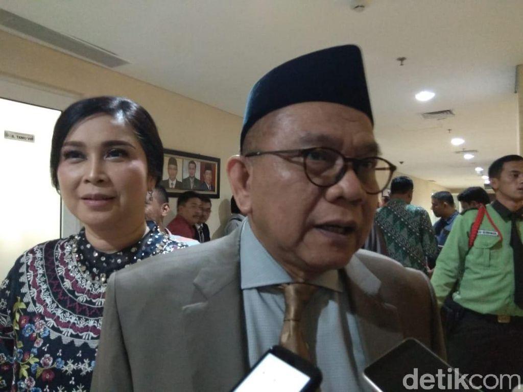 Gerindra DKI Minta Pertemuan Anies-Habib Rizieq Tak Dipersoalkan