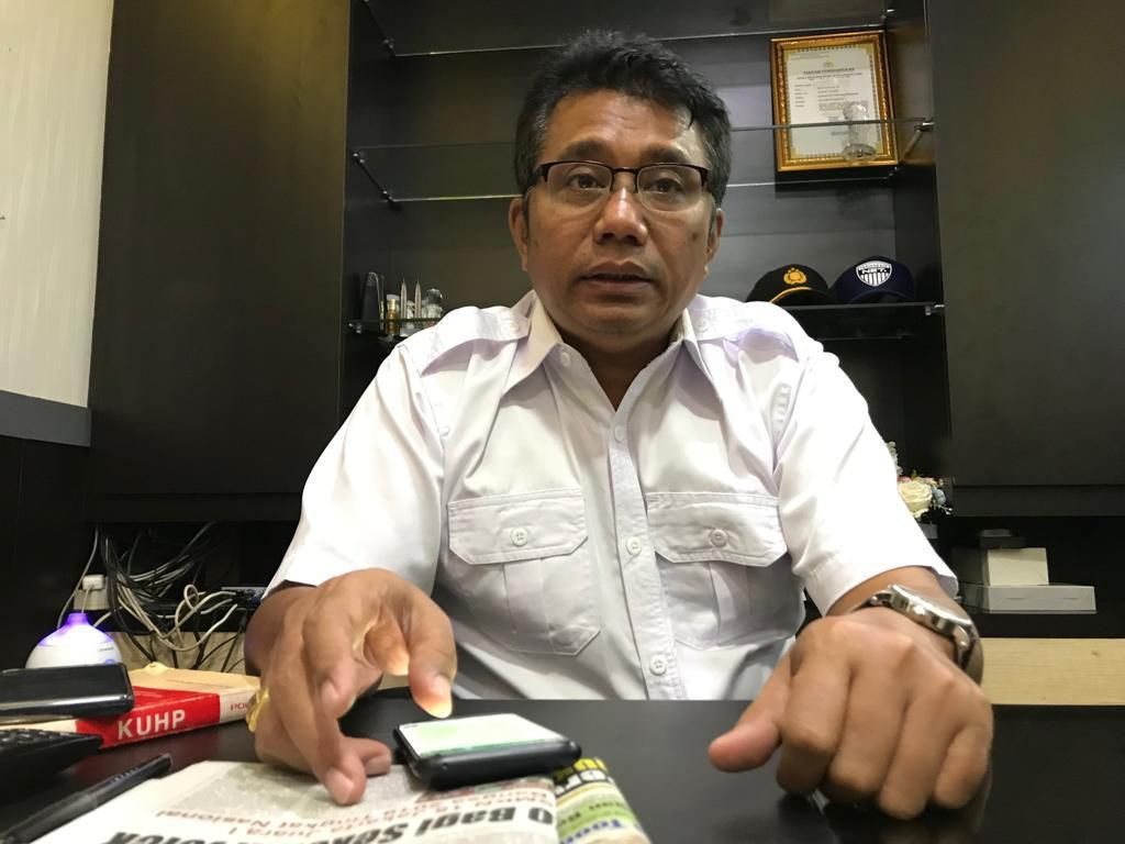 Kronologi Penusukan Manajer oleh Pegawai Restoran di Pluit Village