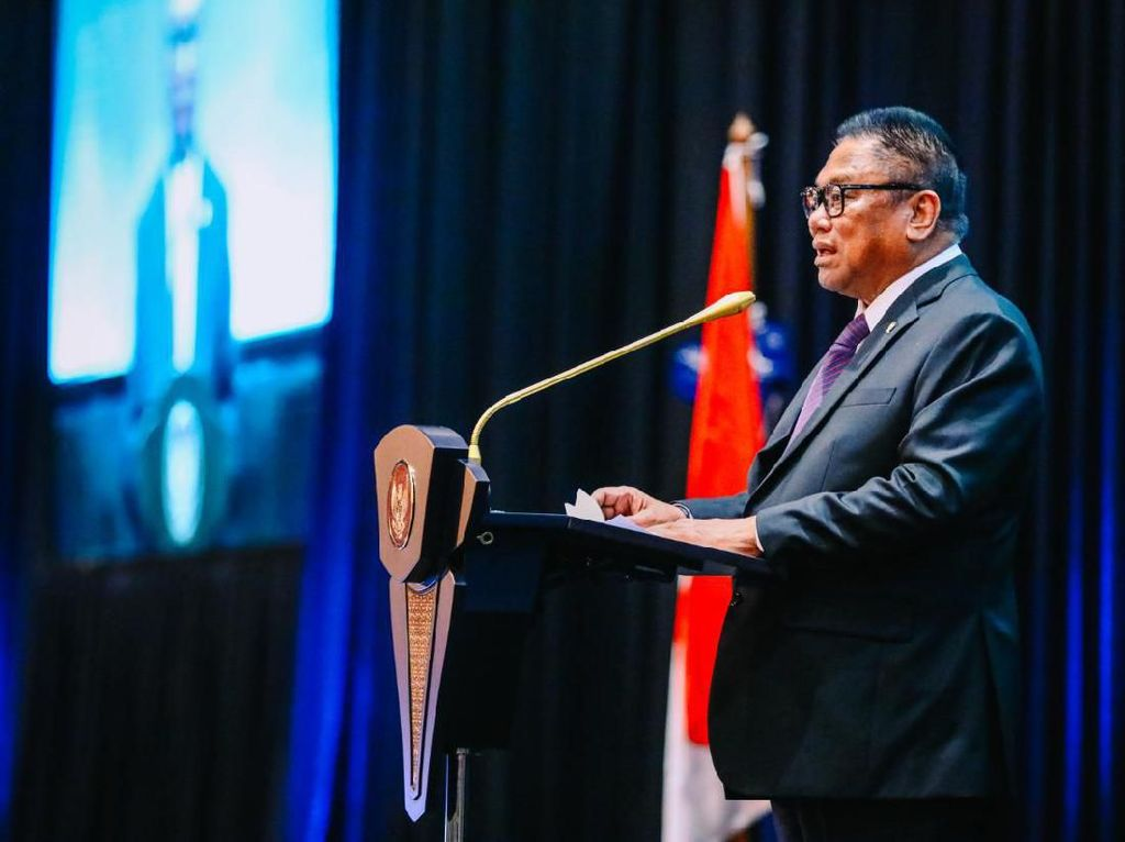 OSO Harap DPD RI 2019-2024 Terus Perjuangkan Daerah