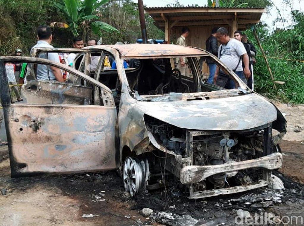 7 Cara Cegah Mobil Terbakar
