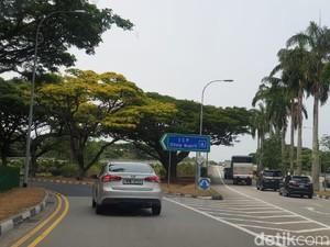 Honda Jazz Rp 1 Miliar, 9 Hal Ini Bikin Mobil di Singapura Jadi Mahal Banget