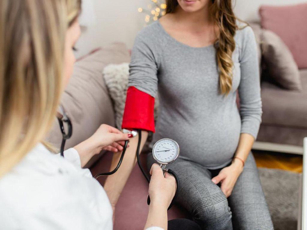 Punya Rahim Ganda, Wanita Ini Lahirkan Anak Kembar Beda 11 Minggu