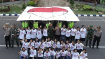 Polisi Bojonegoro Ajak Warga Jaga NKRI dan Jawa Timur