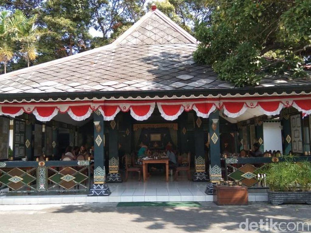 Liburan ke Yogyakarta, Bisa Makan Seperti Sultan