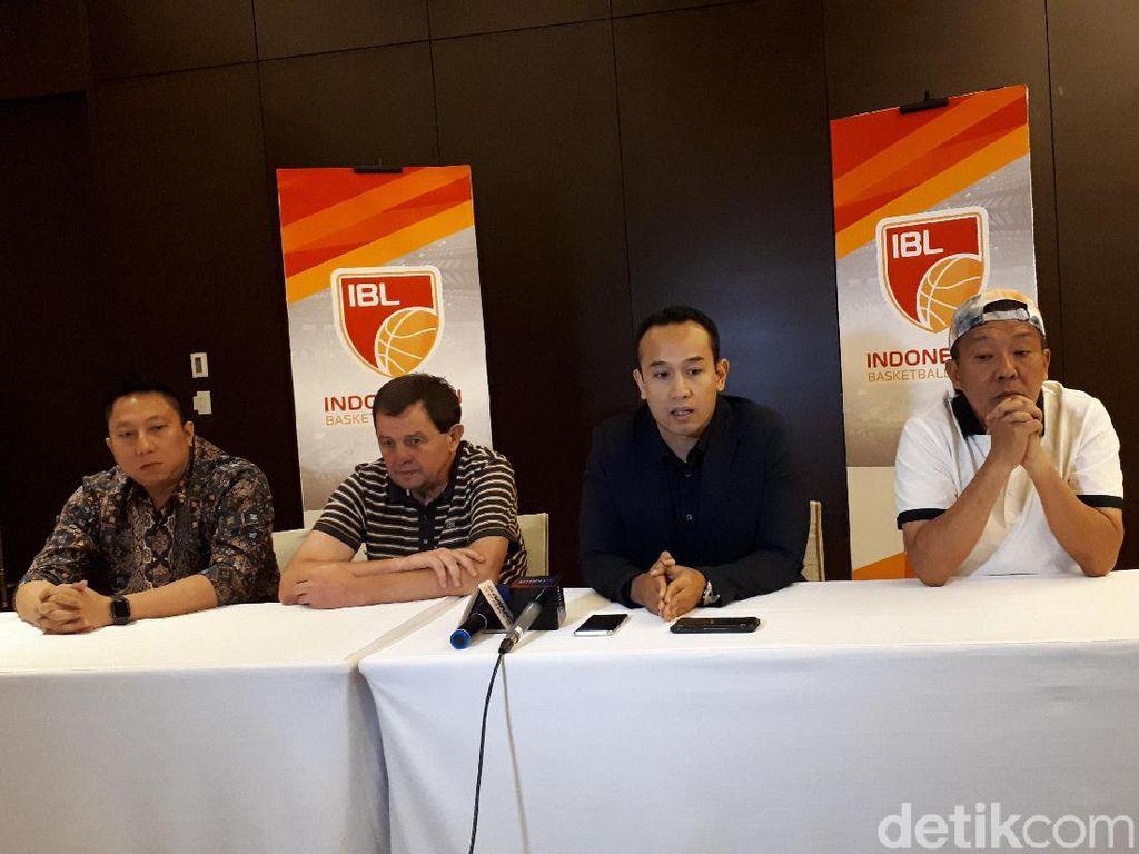 Stapac Jakarta Resmi Mundur dari IBL