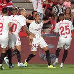 Klasemen Liga Spanyol: Sevilla Teratas, Barcelona Peringkat ke-9