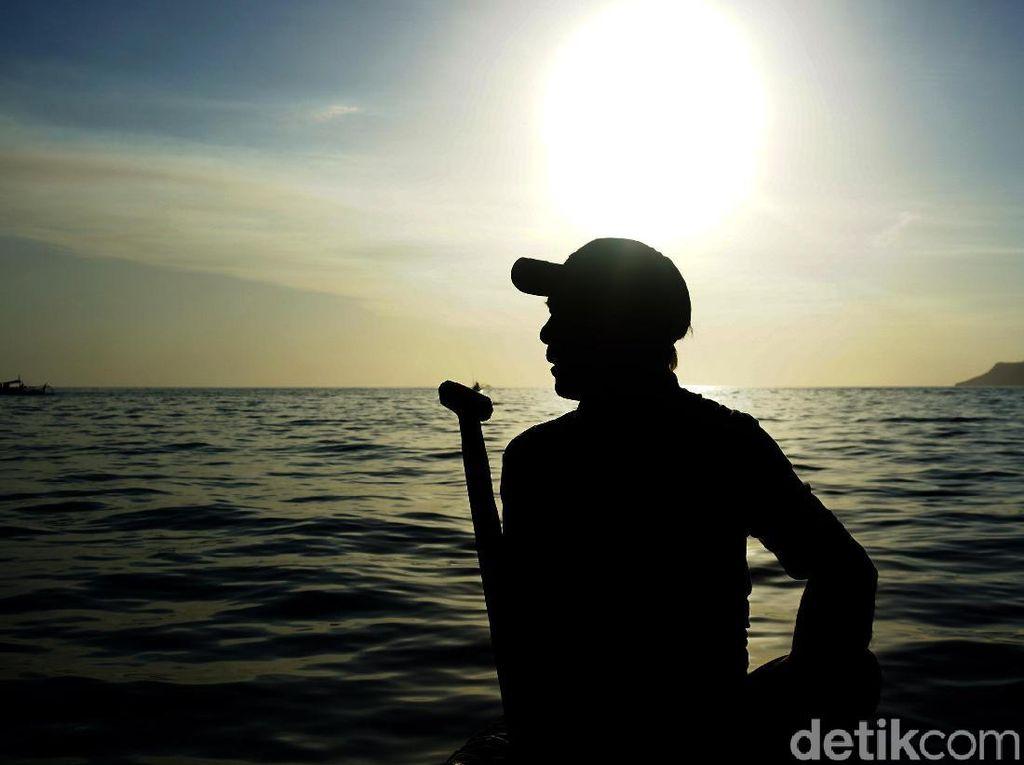 Begini Akses Menuju Surga Wisata di Pinggiran Indonesia