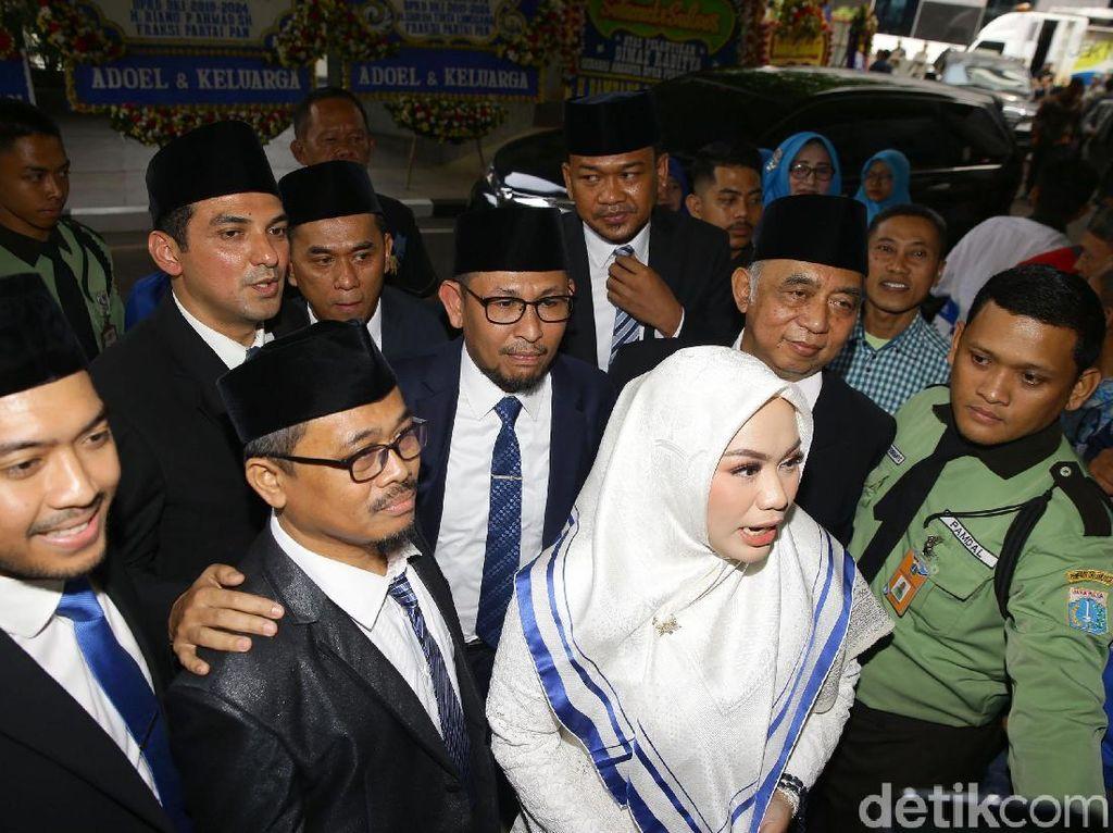 PAN Usulkan Anak Zulhas Jadi Pimpinan DPRD DKI Jakarta