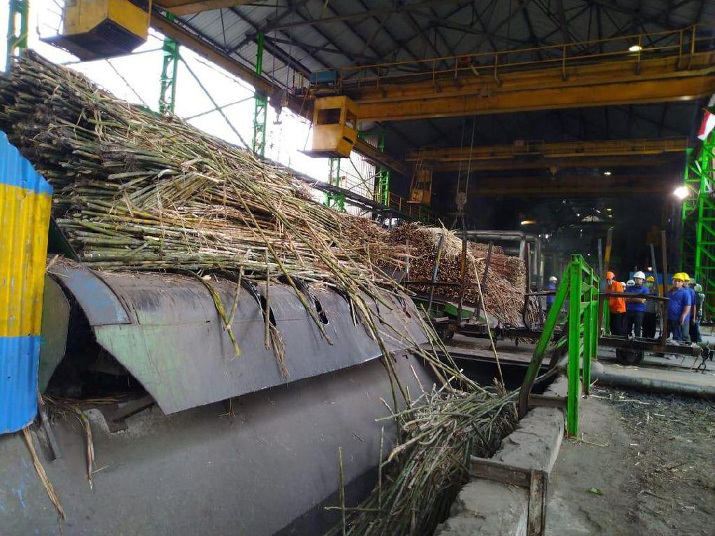 Indonesia-Laos Jajaki Kerja Sama Bisnis Rp 28 Triliun