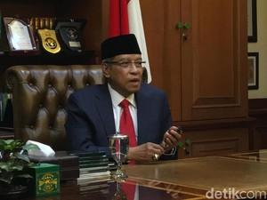 Kejujuran 2 Pemimpin Ormas Islam Terbesar soal Corona Tuai Pujian