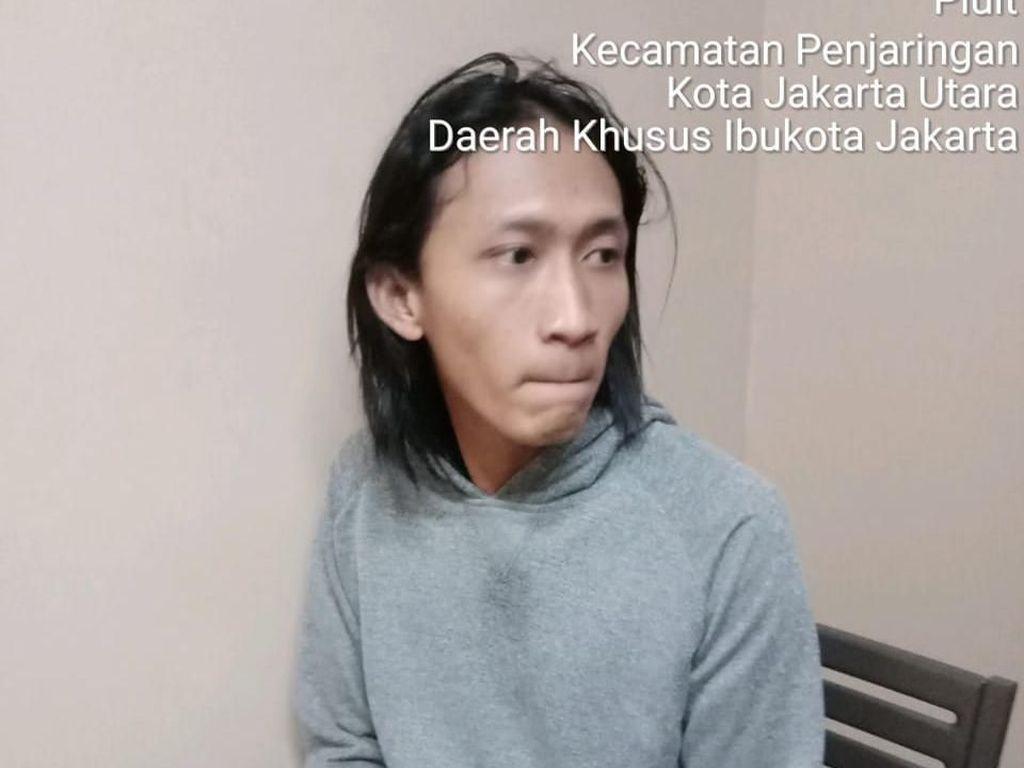 Cerita Saksi Detik-detik Penusukan Pegawai Restoran Mal di Pluit