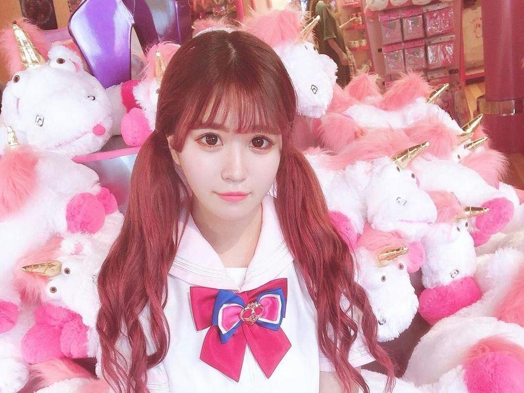 Curhat Idol Jepang yang Dipukul Pria Saat Liburan di Korea Ini Viral