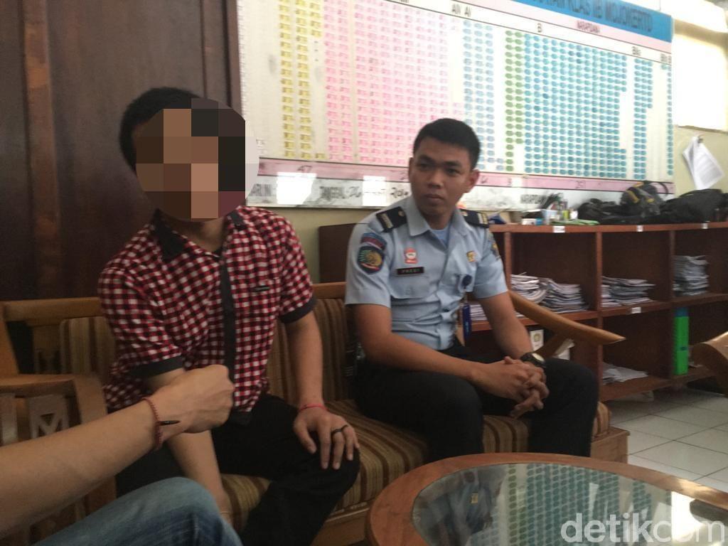 Predator Anak asal Mojokerto yang Pertama Dihukum Kebiri Kimia di Indonesia