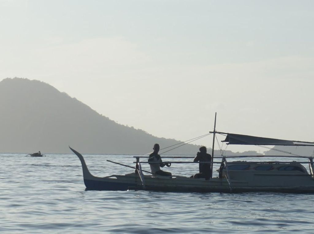 Belum Ada Perahu Penolong, Dulu Nelayan Sering Terdampar dan Hilang