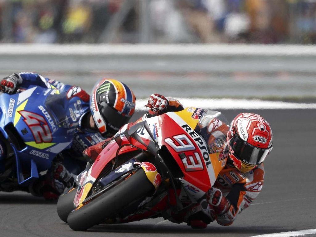 Brno dan KymiRing Belum Pasti Gelar MotoGP 2020, Siapa Jadi Pengganti?