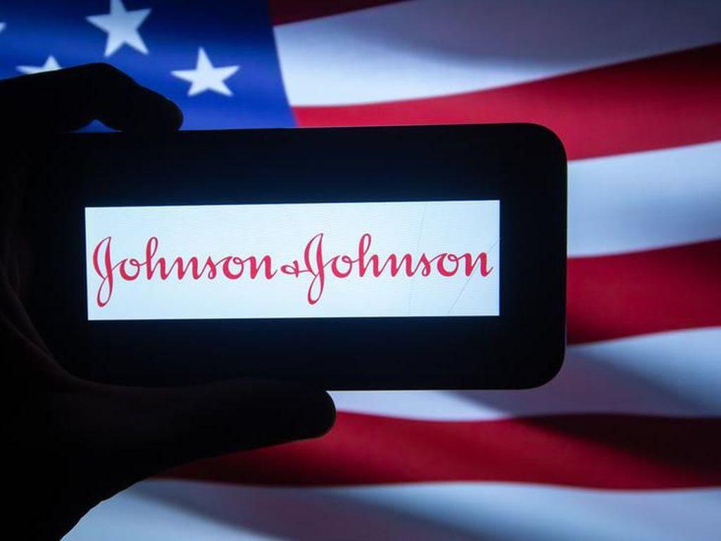 Johnson & Johnson Rogoh Rp 3,3 T Gara-gara Opioid Telan Korban