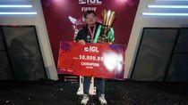 Ini Dia Juara Turnamen FIFA 19 FUT IGL