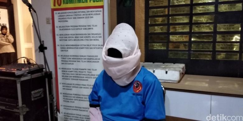 Dua Eksekutor Ayah-Anak yang Mayatnya Dibakar Ditangkap!