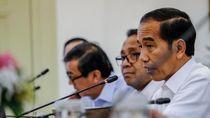 Jokowi Sebut Banyak yang Tak Senang RI Bangun Kilang