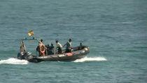 Ditemukan Bom 70 Kg, Ribuan Turis Dievakuasi dari Pantai Barcelona