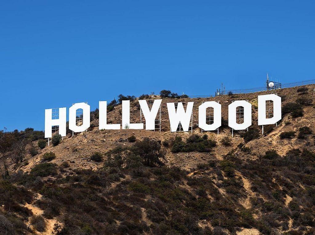 Bos Hollywood Dipecat Atas Dugaan Pemerkosaan
