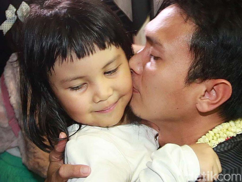 Karena Putri Mohammad Ahsan Ketagihan Ikut Naik Podium
