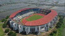 PSSI Jatim Cerita soal GBT yang Ikut dalam Bidding Piala Dunia U-20 2021