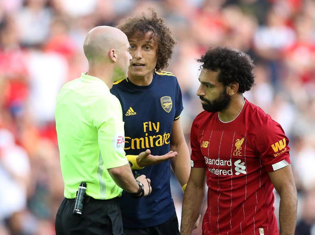 David Luiz Sering Blunder, Arsenal Kenapa Beli?