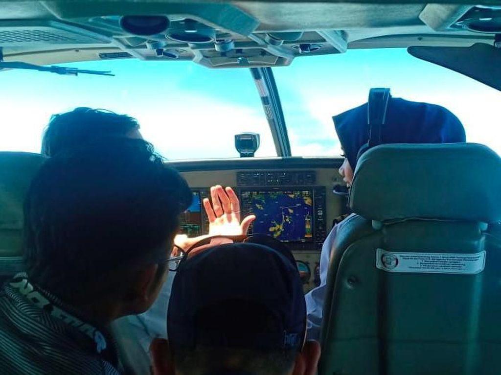 Sepekan Pencarian Kapal Kargo Bermuatan Nikel Belum Buahkan Hasil