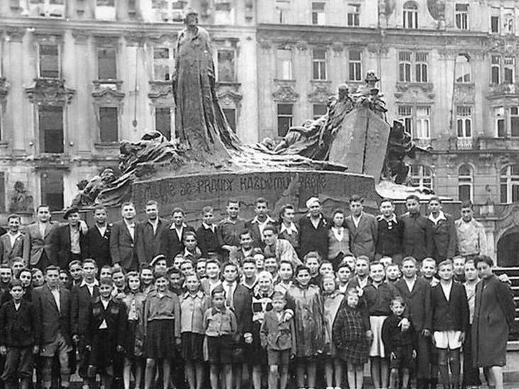 Kisah Pria yang Selamat dari Lima Kamp Konsentrasi Nazi