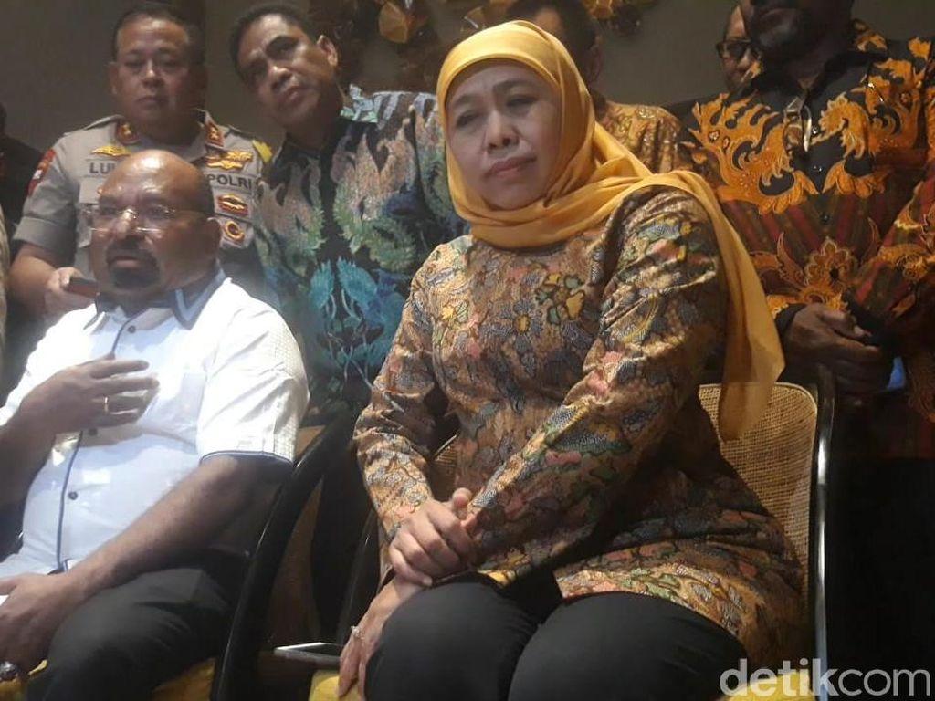 Gubernur Lukas Enembe Tegaskan Papua Tetap Bagian dari Indonesia