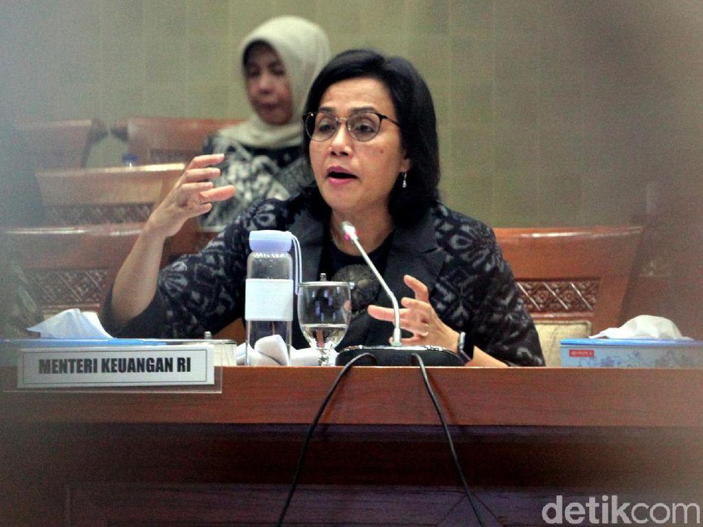 Anggaran Kementerian Baru di Periode Kedua Jokowi Mulai Disiapkan