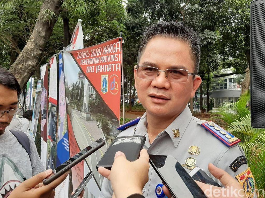 Kenaikan Tarif Parkir di Jakarta Diumumkan Bulan Depan