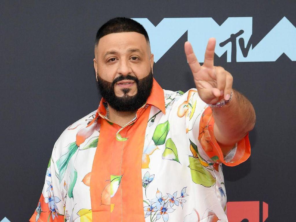 Waduh! DJ Khaled Kewalahan Tanggapi Fans Twerking saat Gelar IG Live